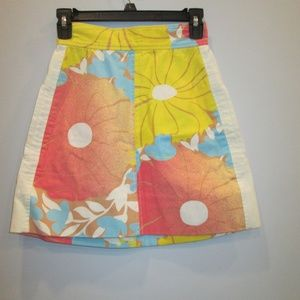 Tracy Feith Skirts - Tracy Feith Target Juniors Skirt Flora Size 1